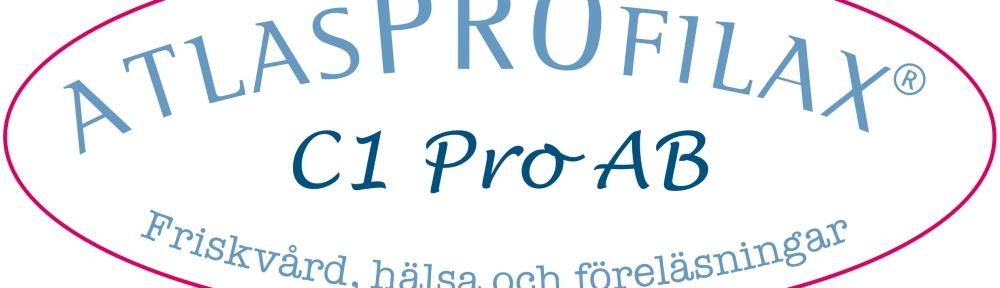 C1 Pro Logotype