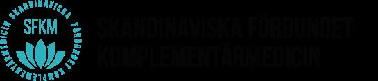SFKM - Skandinaviska förbundet komplementärmedicin