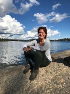 Charlotte Grönlund